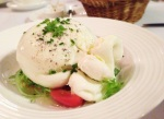 Casa Tartufo - Burrata Cheese