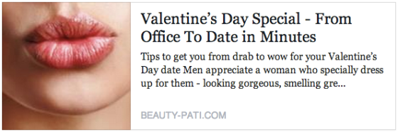 Office to Date in Minutes - Valentine's Day Special